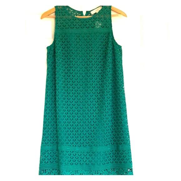 LOFT Dresses & Skirts - BRAND NEW! Loft Lace Dress. Size 6